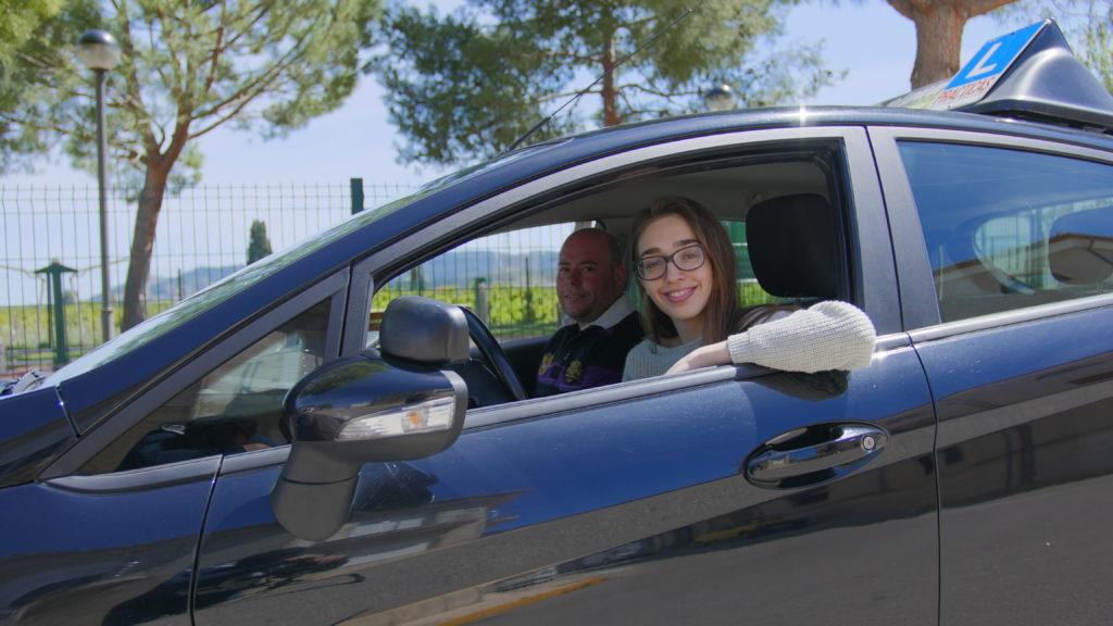 carnet de conducir clases practicas autoescuela en gandia